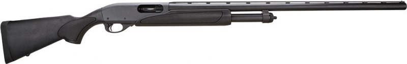 "Remington 870 Express 12GA Shotgun, 28"" RC MOD Laminate - 25587"