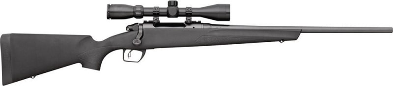 Remington 783 270 WIN Rifle w/ 3-9x40 Scope - REM 85844