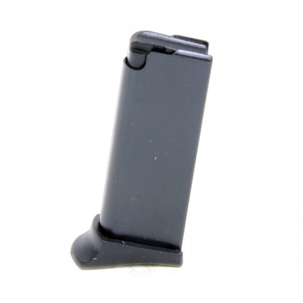 Ruger LCP .380 ACP (6)Rd Blue Steel Magazine - RUG 13, by ProMag