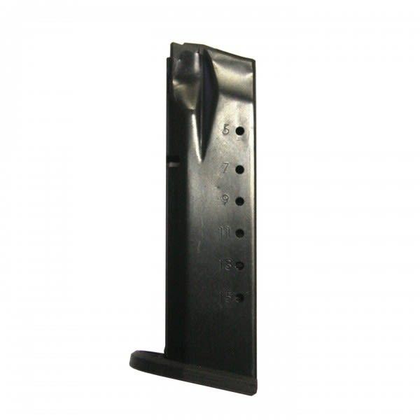 Smith & Wesson M&P-40 .40S&W (10)Rd Blue Steel Magazine SMI-22