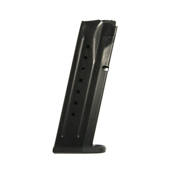 ProMag SMI-A12 Smith & Wesson M&P-9 9mm 17rd Blue Steel Magazine
