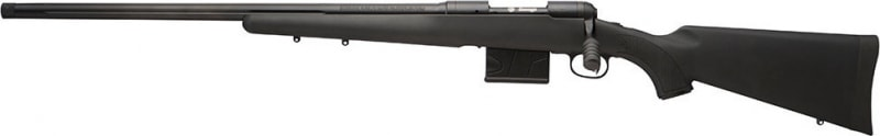 Savage Arms 10FLCP-SR 308WIN Riflle, 24 Left Hand Third Law Enforcement - SAV 22194