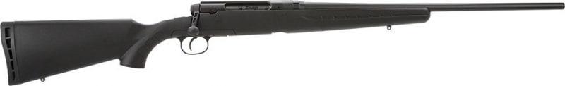 "Savage Arms Axis 30-06 Rifle, 22"" DBM - 19226"