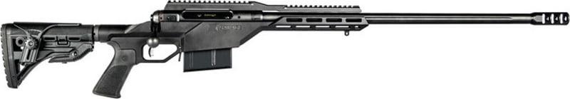 "Savage Arms 110BA Stealth 338 LAP Rifle, 24"" Chassis Gun - 22640"