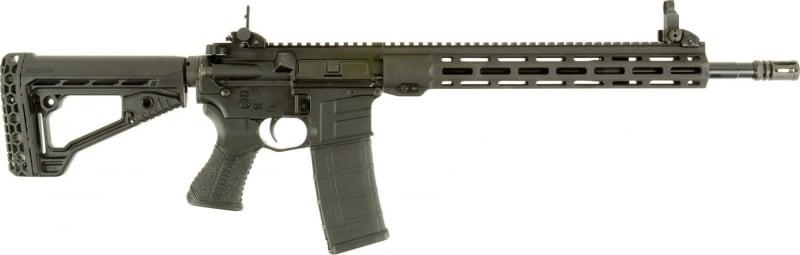 Savage Arms MSR 15 .223/5.56NATO Rifle, Recon Black Hawk - 22901