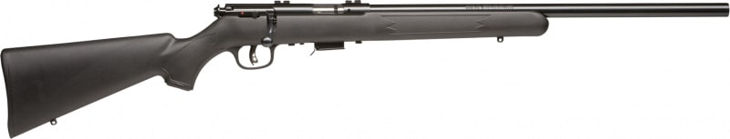 "Savage Arms Mark II FV 22LR Rifle, 21"" Accu-Trigger - 28700"