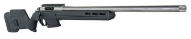 "Seekins Precision 0011710031 Havak Pro HP1 Semi-Auto 24"" Magpul Hunter 700 Black"