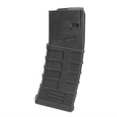 Tapco AR-15 30 Round Magazine Gen 2 .223 / 5.56 NATO MAG0930 Black
