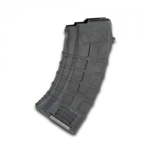 Tapco AK-47 20 Round Mag, Black Polymer 7.62x39 MagMfg #F620273