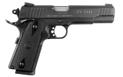 Taurus 1911 FS Pistol .45 ACP 5in 8rd Black Model 1-191101FS