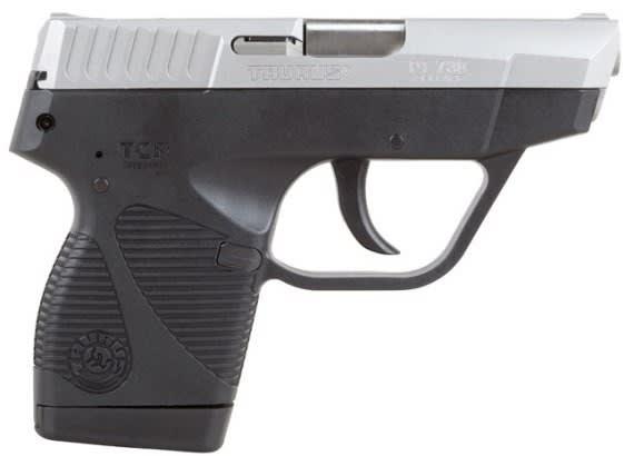 """Taurus 738 TCP .380 ACP 2.84"""" 6+1 Pistol 1-738039"""