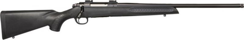 "Thompson / Center Compass 300 WIN Rifle, 24"" Blued Composite - 10077"