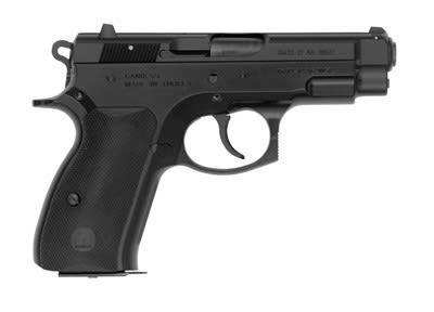 "TriStar C100 9mm Pistol, Blued 3.7"" 15rd Mags - 85009"