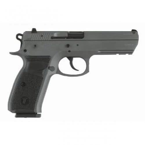 """TriStar 85092 T120 9mm Pistol, 4.7"""" 17rd Tungsten Cerakote"""