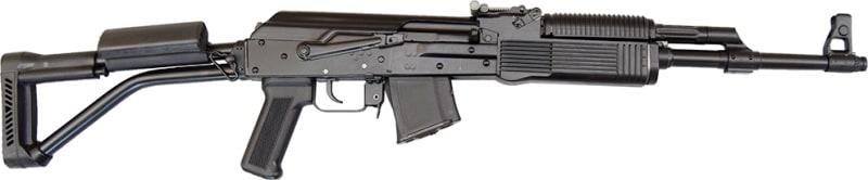 Vepr AK-47 7.62x39, Left Side Folding Stock - FM-AK47-21