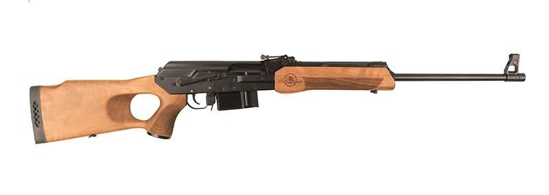 "Russian VEPR .30-06 Rifle w/ 23.2"" BBL, Type 01 Sights, Walnut Thumbhole Stock VPR-3006-03"