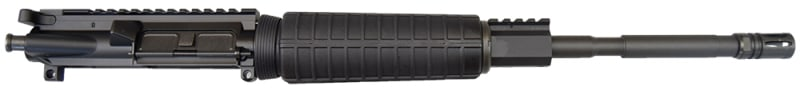 """Wolf Performance Arms 6.5 Grendel 16"""" Complete Upper Receiver"""