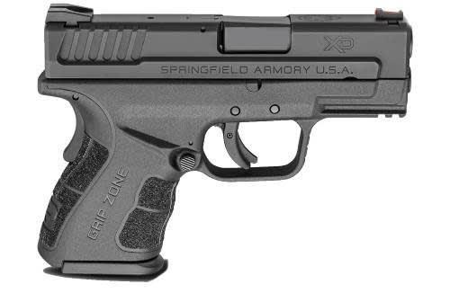 Springfield XD Mod.2 .45 ACP, Sub-Compact, 13+1 Capacity Pistol - XDG9845BHC