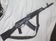 Bulgarian 74 w/ WW/DDI receiver