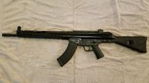 PTR 7.62x39 LH Side Full