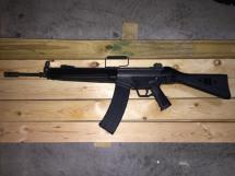 Great rifle. C93!!!