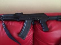 PTR-91 FR