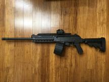 DDI-12 Upgraded