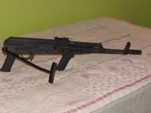 AKM65 Side Folder