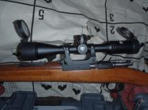 After with Scope Mounted