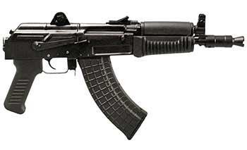 Arsenal SAM7K AK Pistol