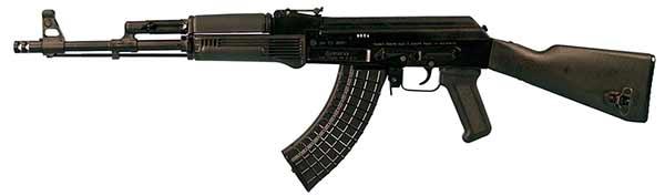 Arsenal AKs In-Stock!