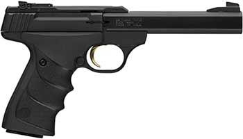 Browning Buckmark 22 URX