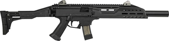 CZ Scorpion EVO 3 S1 9mm Carbine