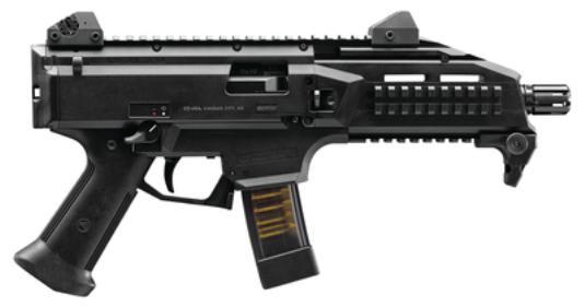 CZ-USA Scorpion Evo 3