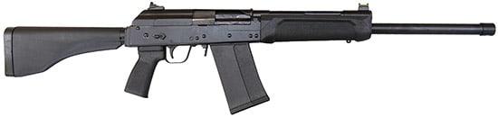 DDI AK-Style Shotgun