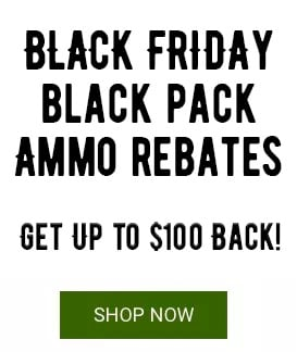 Ammunition Feature Image