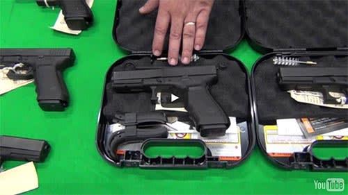 Video: Glock LEO Trade Ins