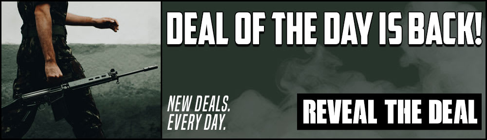 Check out the deal of the day