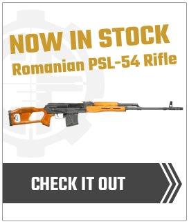 Long Gun Feature