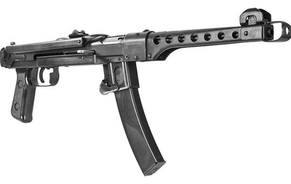 PPS-43C Back in Stock!