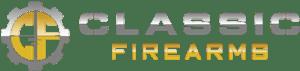 Classic Firearms Logo
