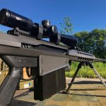 The Barrett M82A1, an Anti-Material Rifle Anyone Can Buy