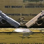 Double-Action vs. Single-Action Handguns