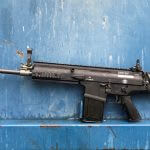 The FN SCAR 17S