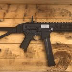 Review: LWRC SMG-45 Pistol, America's Newest Tommy Gun