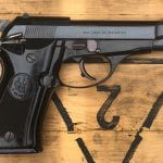 Product Spotlight: Beretta Model 81