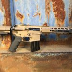 .50 Beowulf: The AR Platform Shoulder Cannon