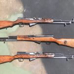 Why Buy A Military Surplus Firearm