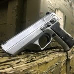 The IMI Jericho 941