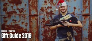 2019 Gift Guide For Any Shooter (Gift Ideas!)